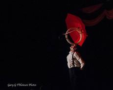 San Francisco Circus Center Cabaret
