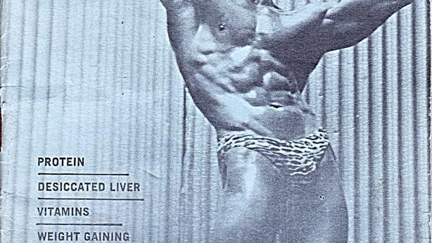 Vince Gironda's Nutritional Principles: Blueprint for the Bodybuilder ebook