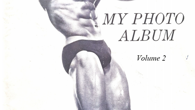 My Photo Album Volume 2 by Larry Scott