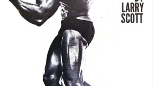 Instinctive Training by Larry Scott