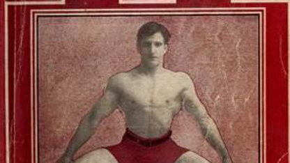 Professor Attila's 5 pound Dumbbell Exercise Course