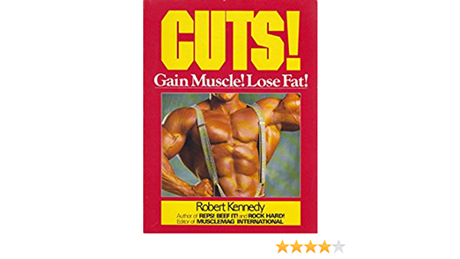Cuts by Robert Kennedy, Paperback – August 14, 1989