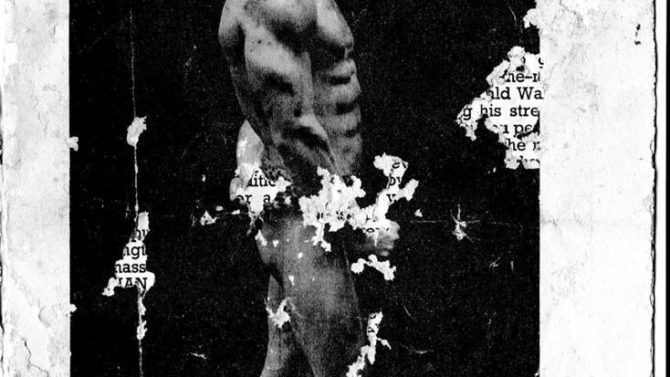 Be Strong Eugene Sandow 1920s booklet