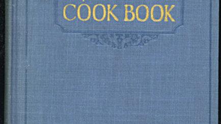 Physical Culture Cookbook by Bernarr Macfadden