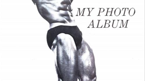 My Photo Album by Larry Scott
