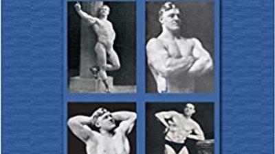 Secrets of Strength by Earle Liederman