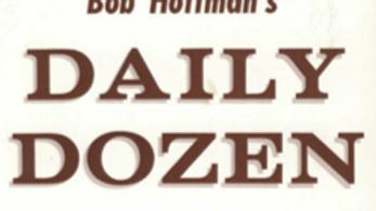 Hoffman's Daily Dozen