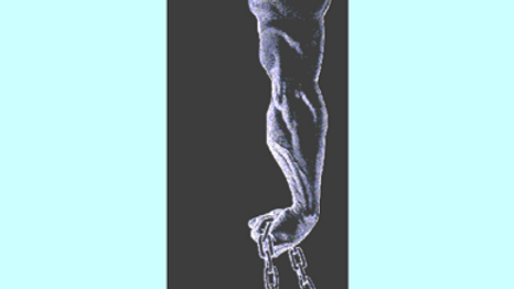 Forearms Forged of Steel: Golden Era Routines