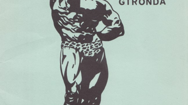 Abdominals by Vince Gironda 2nd edition ebook