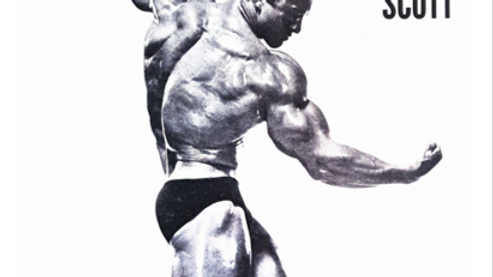 How to Slice Up Your Physique for Prize-Winning Definition by Larry Scott