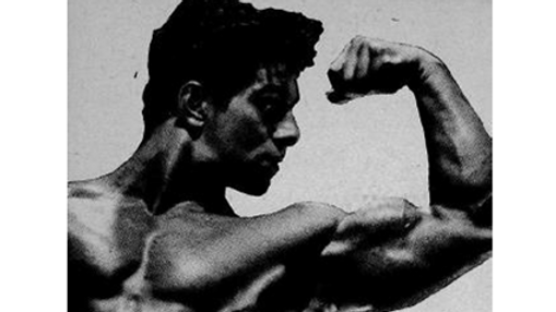 How I built my 19 inch Arms by Reg Park