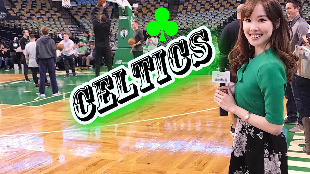 【PREVIEW】NBA Celtics