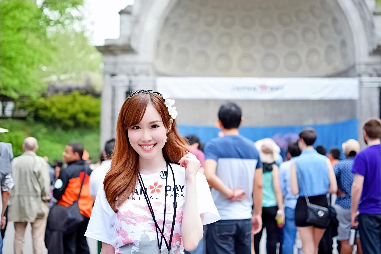 Japan Day Sakura Ambassador