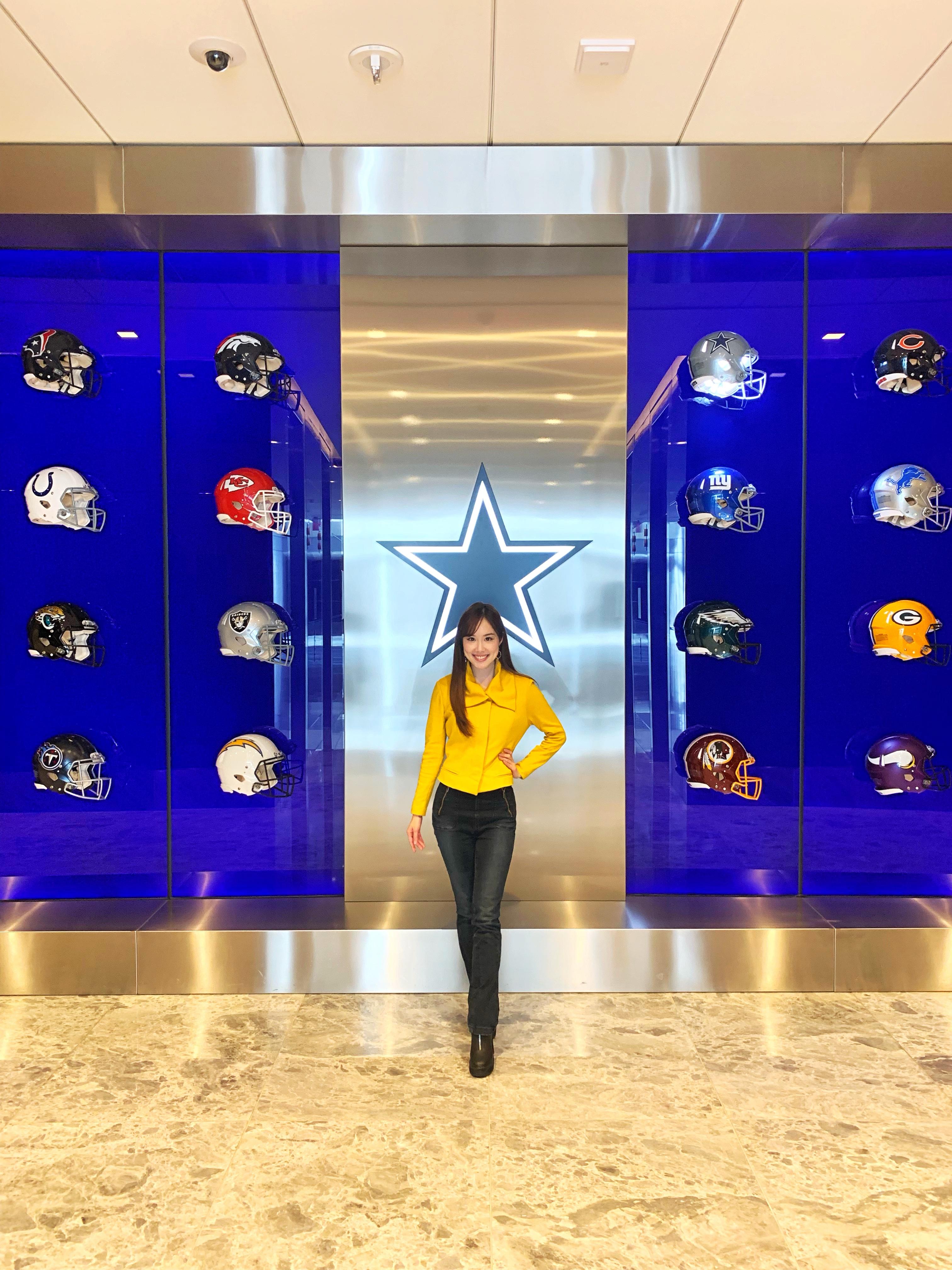 【NFL】Dallas Cowboys Interviews