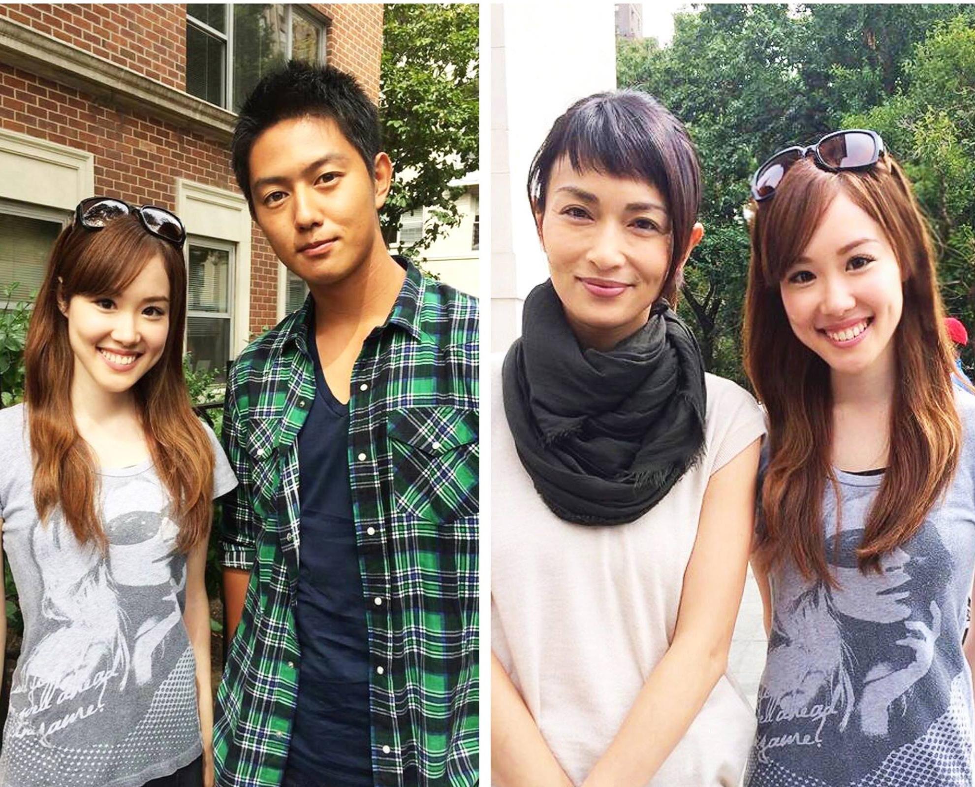 FujiTV Special Drama Appearance