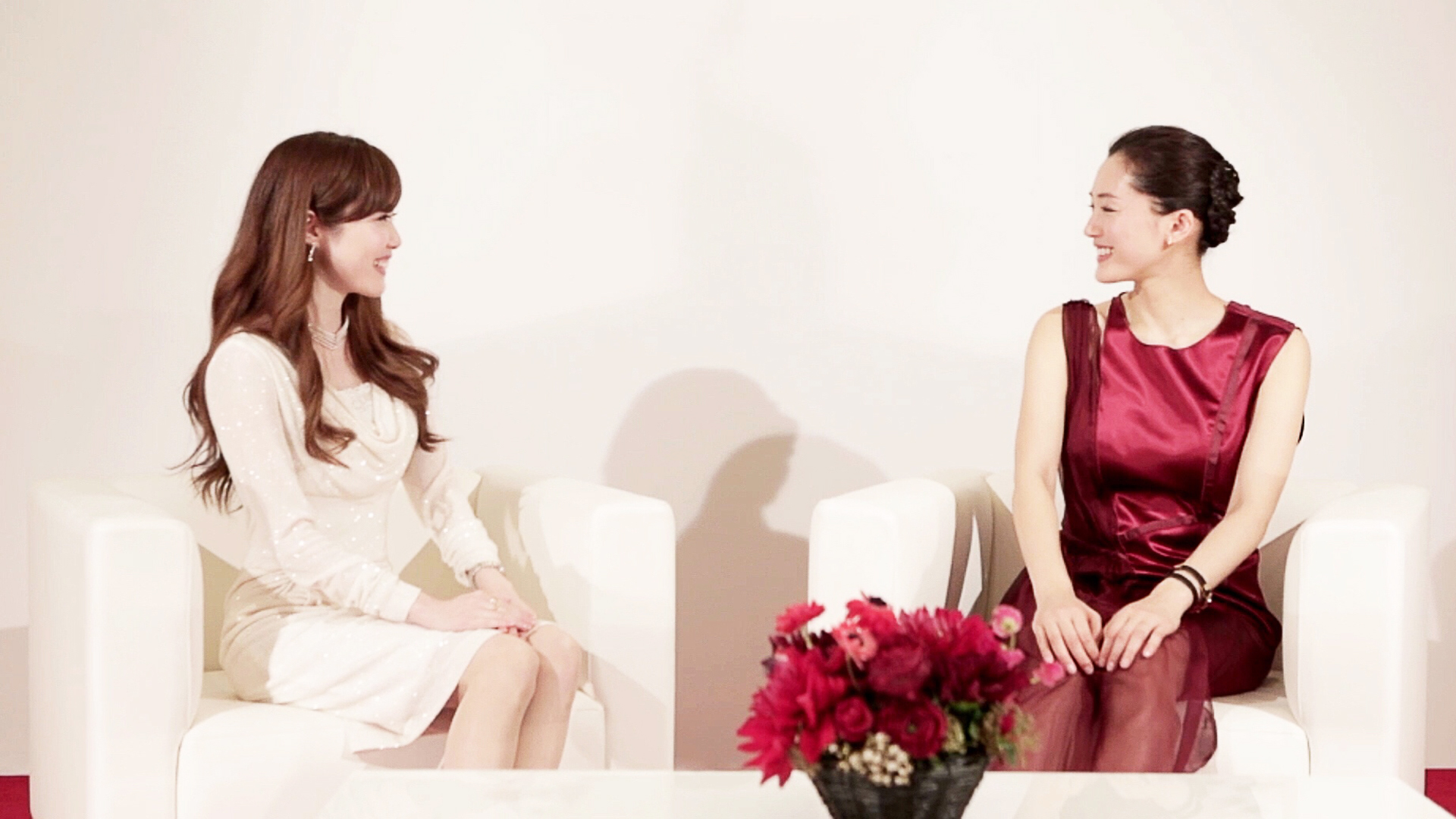 Haruka Ayase Interview