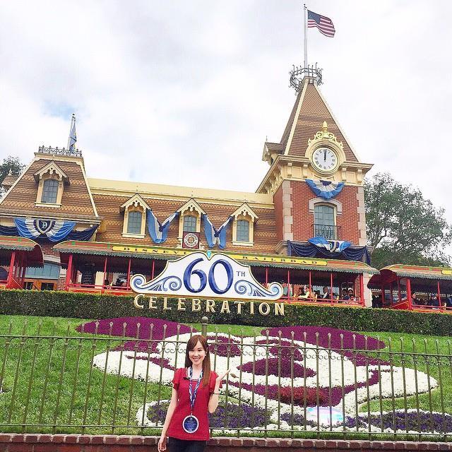 TV: Disneyland 24HR Celebration