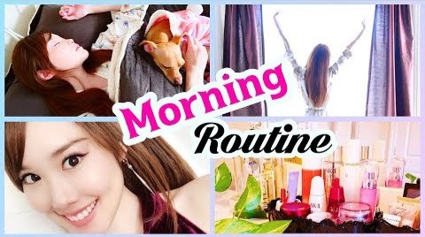 【PREVIEW】My NY Morning Rout