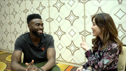 1-on-1 Jaylen Brown Interview
