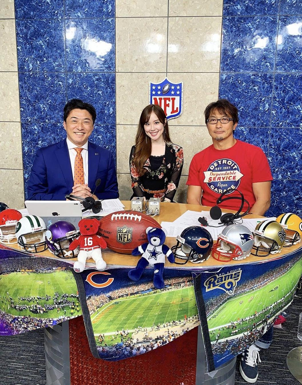 NFL no Nippon TV