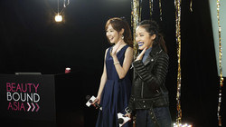 MC with Guest Michelle Phan