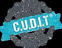 CUDIT Logo PNG For Shirts Etc.png