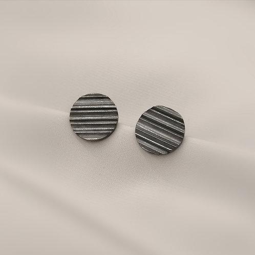 Medium Textured Earrings
