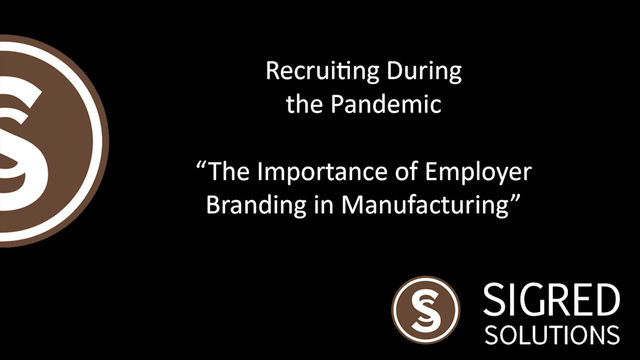What is your employer brand?