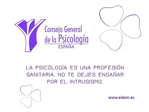 Lo que no es una terapia psicológica