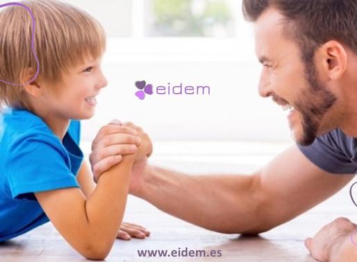 Cómo enseñar a los niños y niñas asertividad