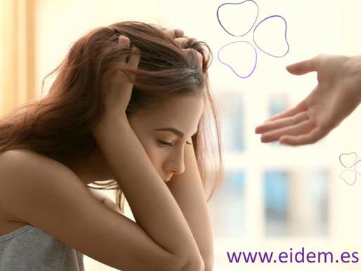 Cómo ayudar a alguien con depresión