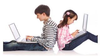 Niños Vs nuevas tecnologias