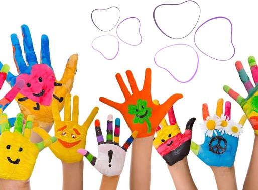 Cómo desarrollar habilidades sociales en nuestros hijos