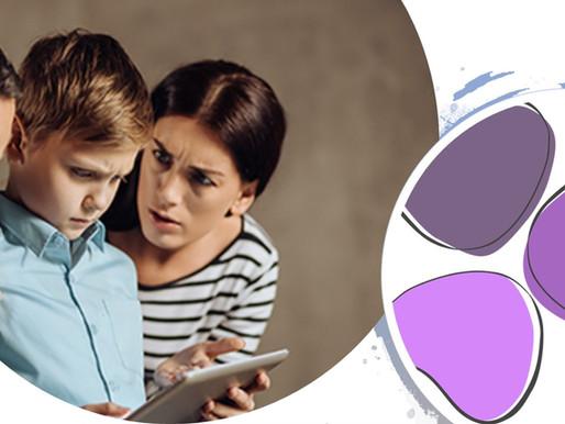 Nuestros hijos y el uso de las nuevas tecnologías