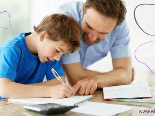 Estrategias para motivar a los niños al estudio