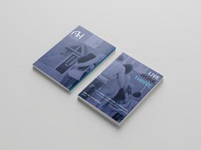 End of Year Report 2020 - Atlanta Housing