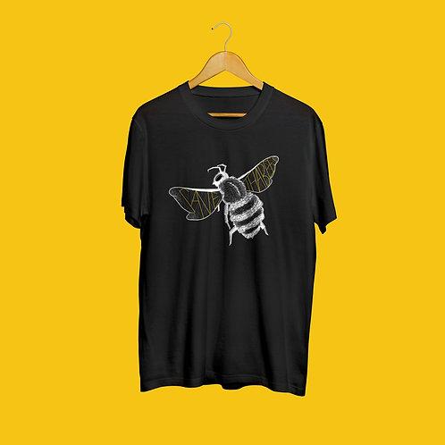 Save Tha Bees shortsleeve