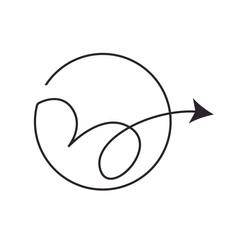 SVN Arrow Logo 4