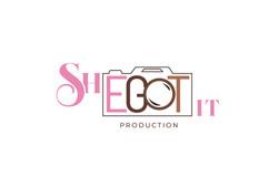 She Got it logo