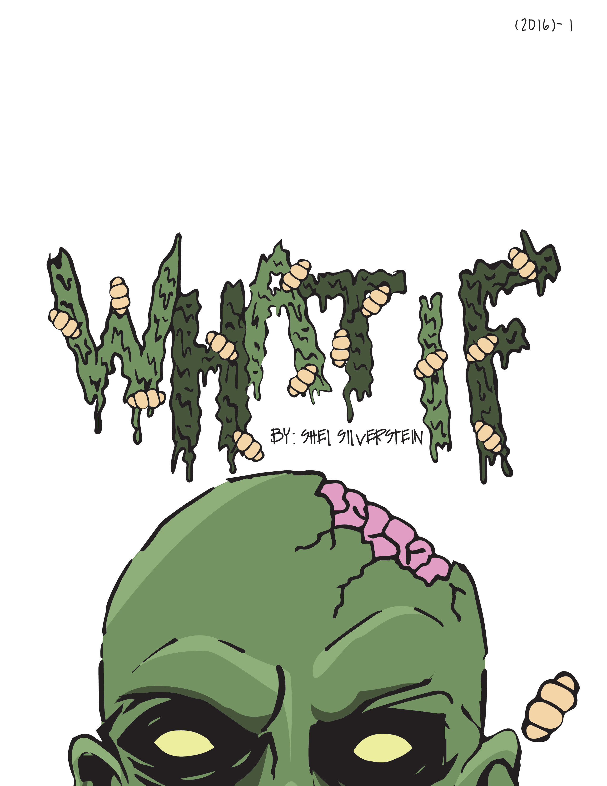 whatif book