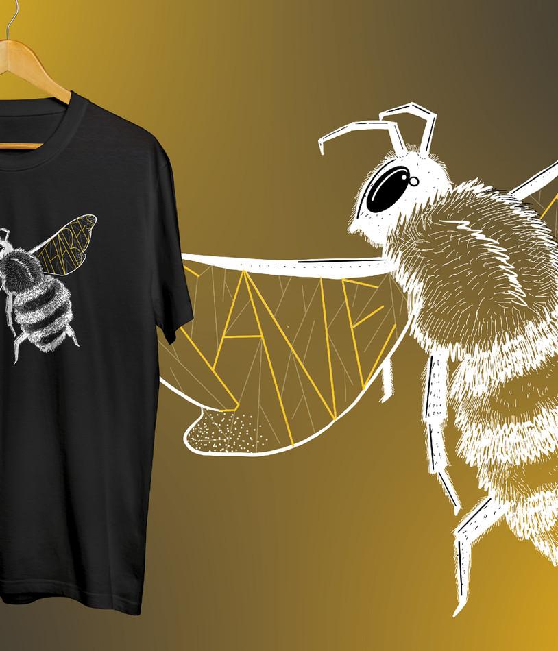 Save Tha Bees