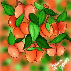 Peachy Butts