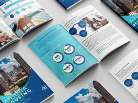 Economic Impact Report 2021 - Atlanta Housing