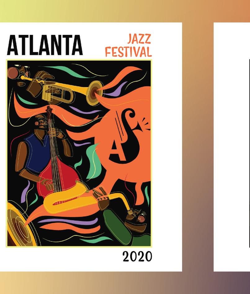 Atlanta Jazz Festival 2020