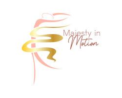 Majesty in Motion Logo