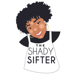 The Shady Sifter 2
