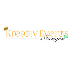 Kreativ Events Logo