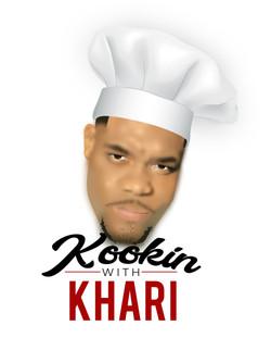 Kookin With Khari Logo