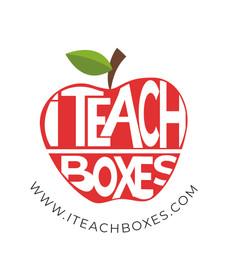 iTeach Boxes Logo