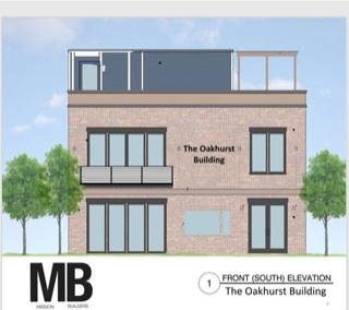 The Oakhurst Building